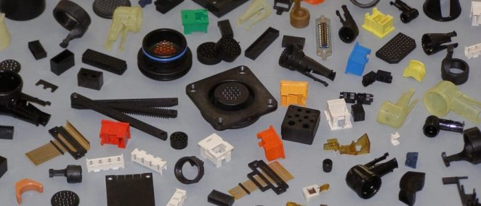 electronics connectors