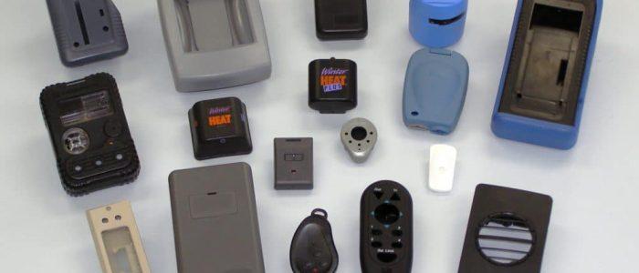small electronics enclosures