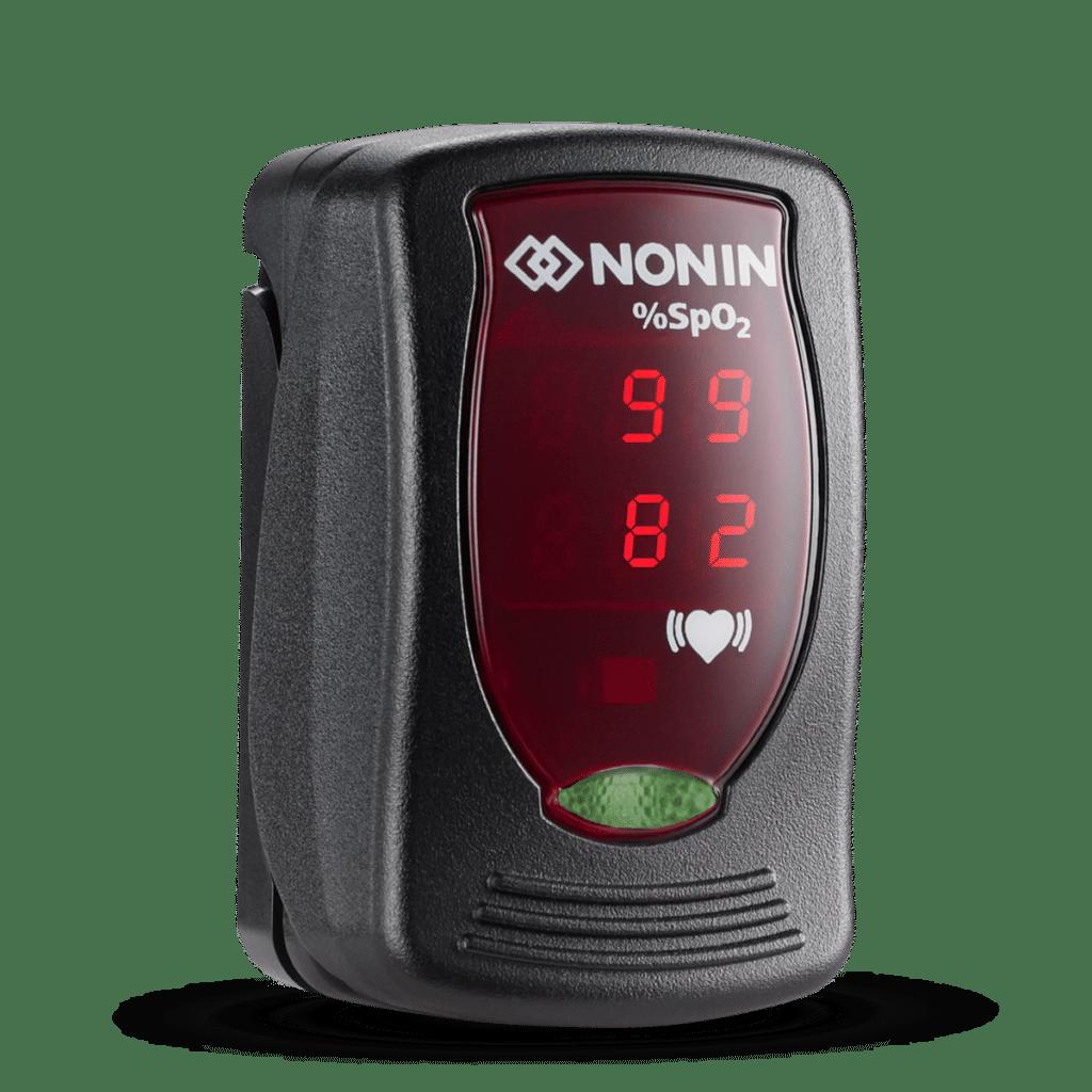 Nonin Onyx Pulse Oximeter