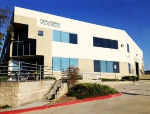PPIM Building